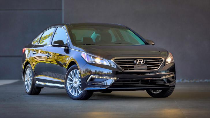 2015 Hyundai Sonata Recalled Over Wiring Problem Autoevolution. Hyundai. 2015 Hyundai Sonata Wiring At Scoala.co