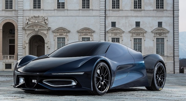 2015 ied syrma concept car is a futuristic