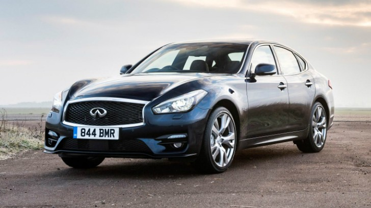 Infiniti Q60 Review Uk >> When Will The Infiniti Q60 Convertible Be Available | Autos Post