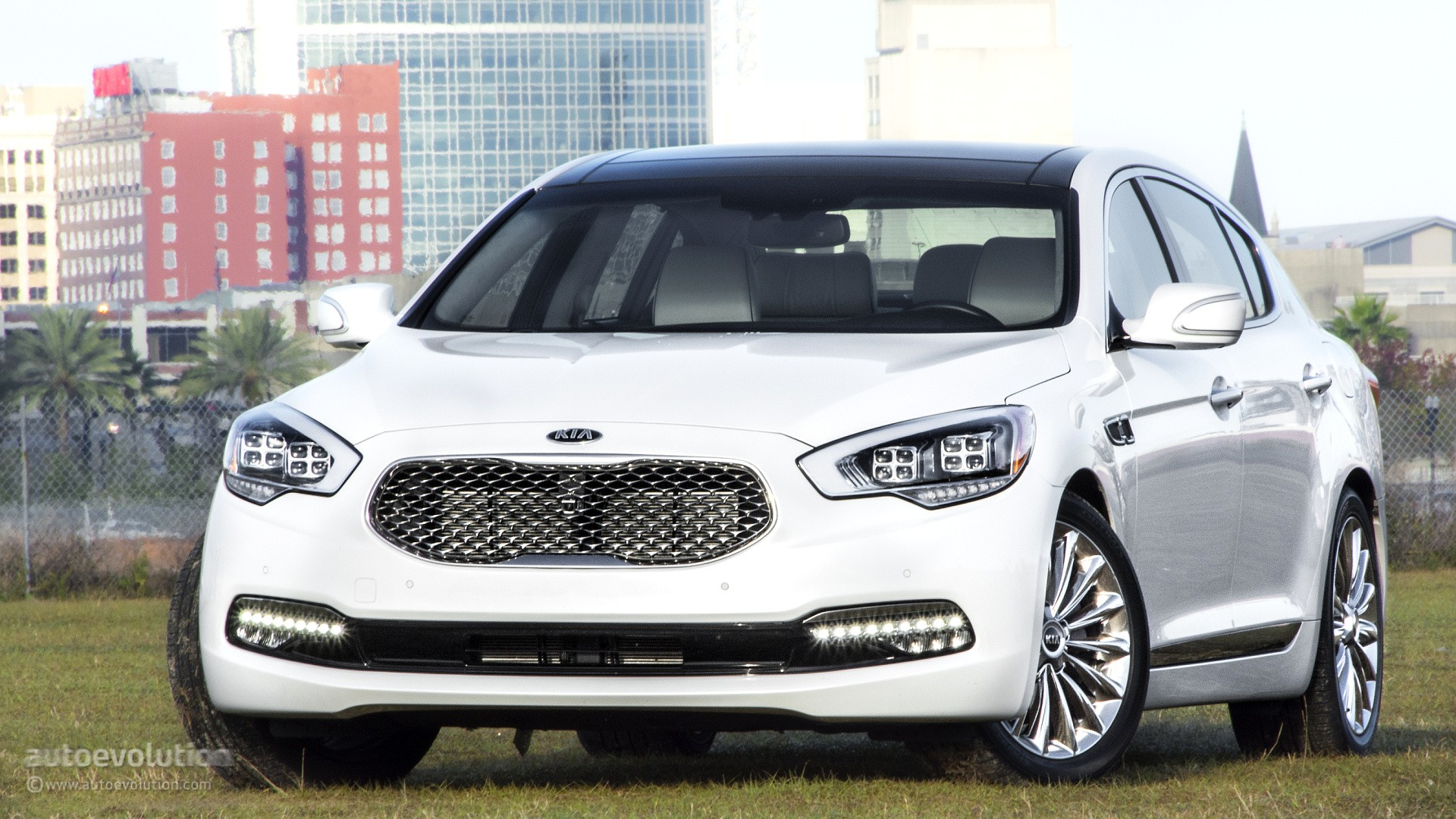 Kia K9 Price >> 2015 Kia K900 Full HD Wallpapers: Step Inside - autoevolution