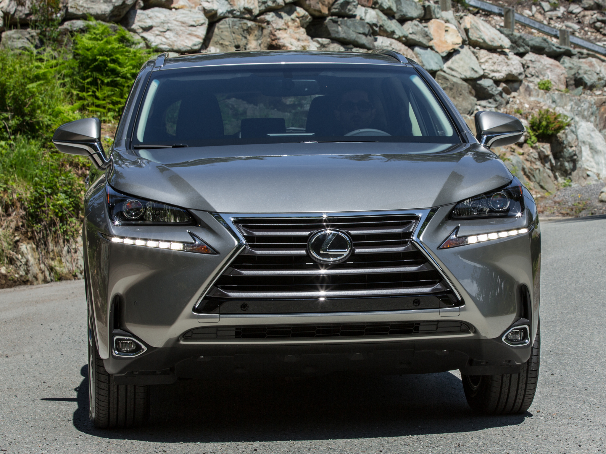 2015 lexus nx is good but could be better says consumer reports autoevolution. Black Bedroom Furniture Sets. Home Design Ideas