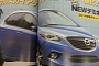 2015 Mazda2 Leaked in Japanese Magazine