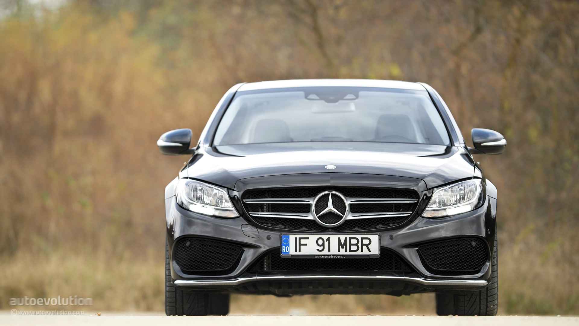 2015 mercedes benz c class hd wallpapers they call it for Baby mercedes benz