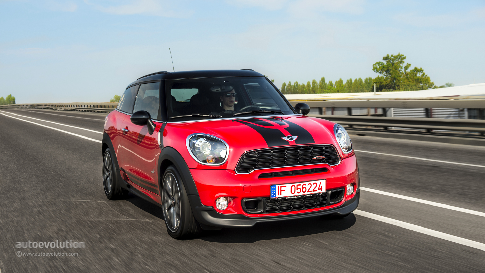 2015 Mini Jcw Paceman All4 Tested Why Were Having Second Thoughts Cooper Wiring Diagram 149 Photos