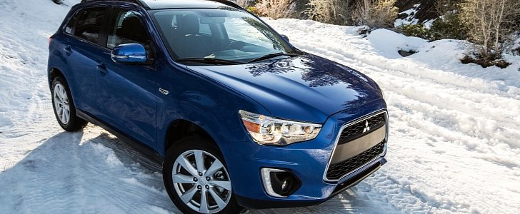 2015 mitsubishi outlander sport recalled in us for cvt. Black Bedroom Furniture Sets. Home Design Ideas