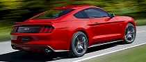 2015 Mustang: Ford Considering Diesel, Hybrid or Electric Versions
