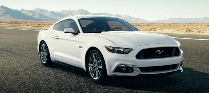 2015 Mustang Cobra >> 2015 Mustang Getting Live Rear Axle Next Year Autoevolution