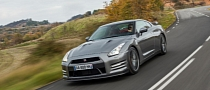 2015 Nissan GT-R Nismo to Set 0-60 MPH Record