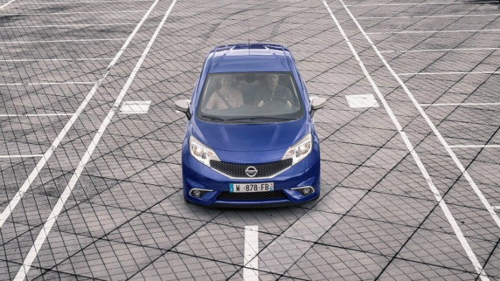 2015 Nissan Note N-Tec Limited Edition Unveiled – Photo Gallery