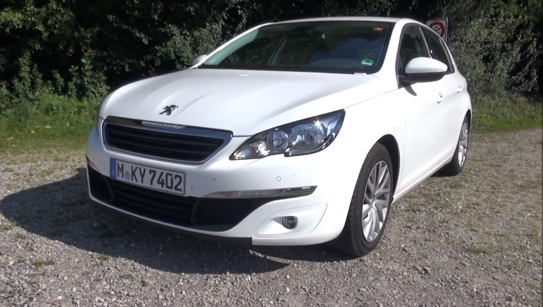 2014 Peugeot 308 1 6 Thp 125 Hp Acceleration Test Autoevolution