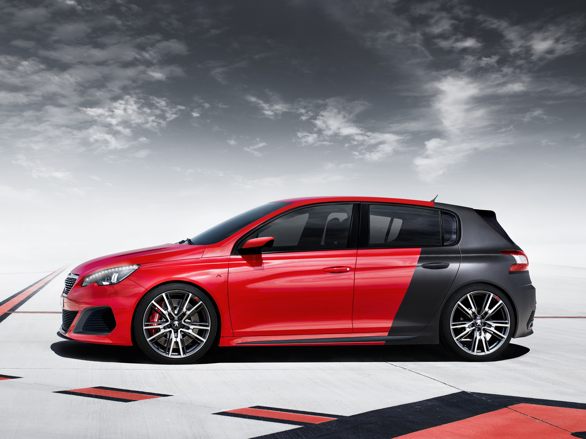 2015 Peugeot 308 Gti Confirmed Will Have 250 Or 270 Hp