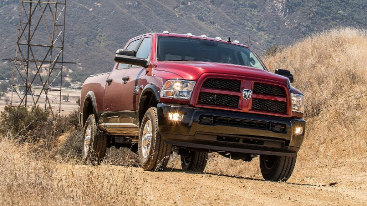 towing with 2015 ram 2500 diesel 6 7 autos post. Black Bedroom Furniture Sets. Home Design Ideas