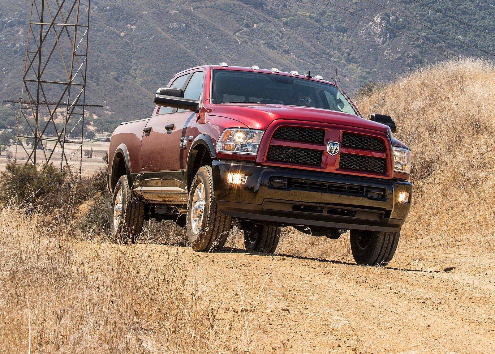 2015 ram 3500 hd cummins turbo diesel hiked to best in class 865 lb ft autoevolution. Black Bedroom Furniture Sets. Home Design Ideas