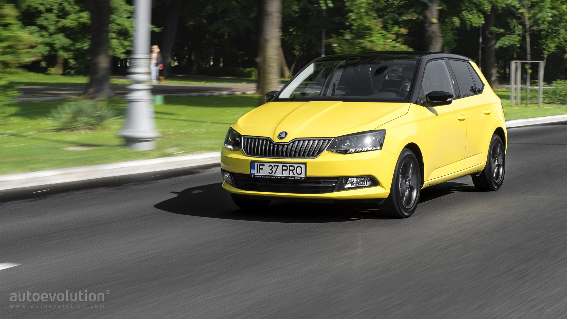 2015 Skoda Fabia Tested: Czech Lemonade - autoevolution