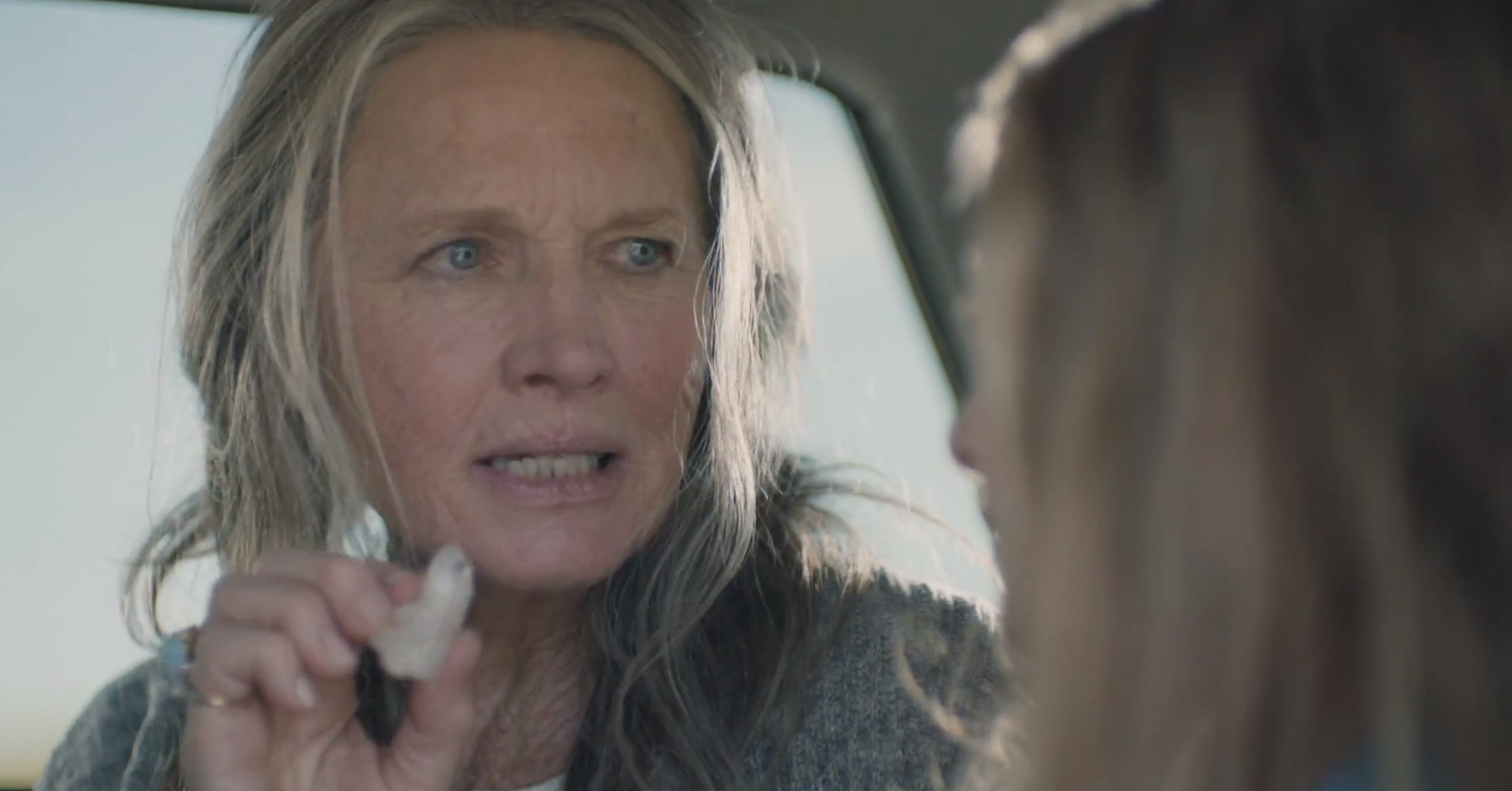 2015 Subaru Outback Commercial Hippie Grandma Revisits Woodstock