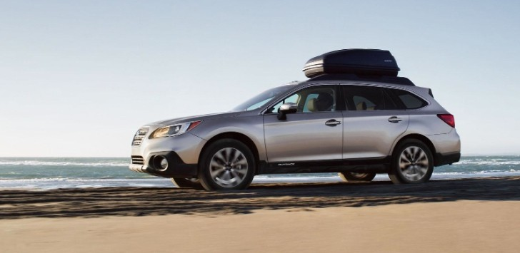 2015 subaru outback us pricing announced. Black Bedroom Furniture Sets. Home Design Ideas
