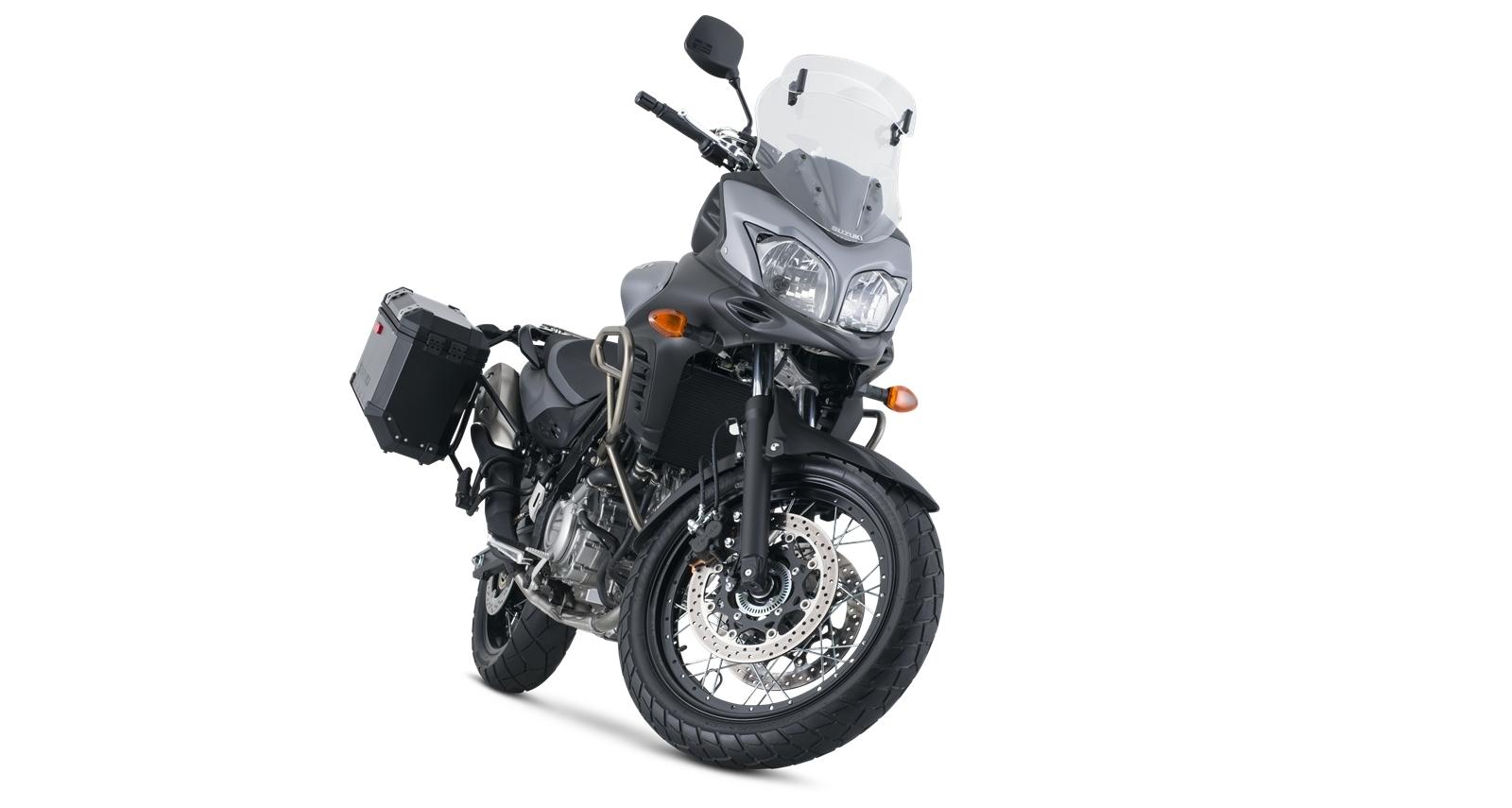 Suzuki Vstrom Worth