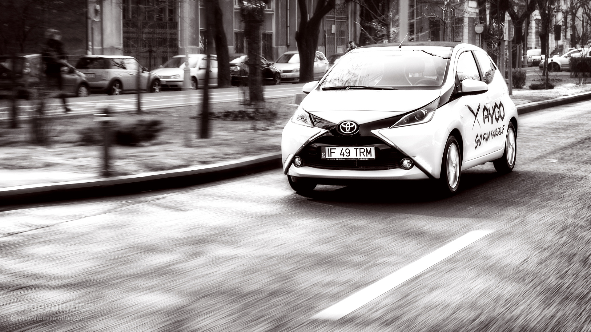 2015 Toyota Aygo X Wave Hd Wallpapers Barrel Of Fun