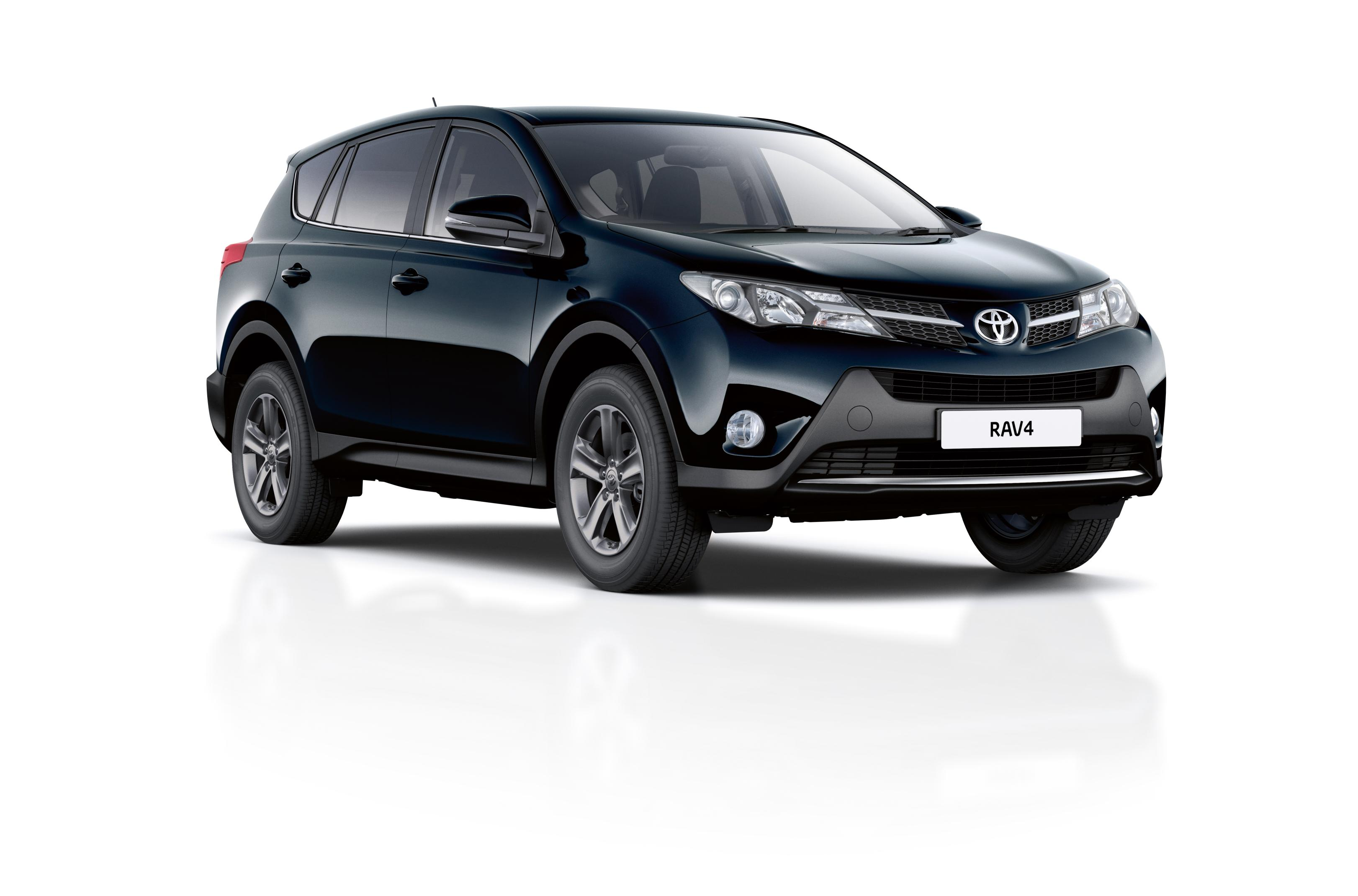 2015 toyota rav4 business edition priced at 23 995 in the united kingdom autoevolution. Black Bedroom Furniture Sets. Home Design Ideas