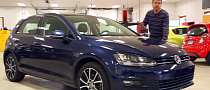 2015 Volkswagen Golf Reviewed by Consumer Reports [Video]