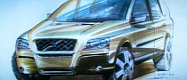 Next Volvo XC90 Rumors