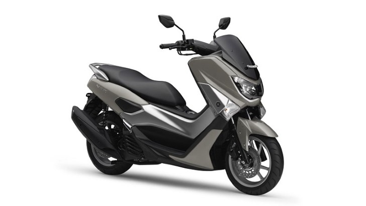 2015 yamaha nmax all new scooter launches in indonesia but goes global autoevolution. Black Bedroom Furniture Sets. Home Design Ideas