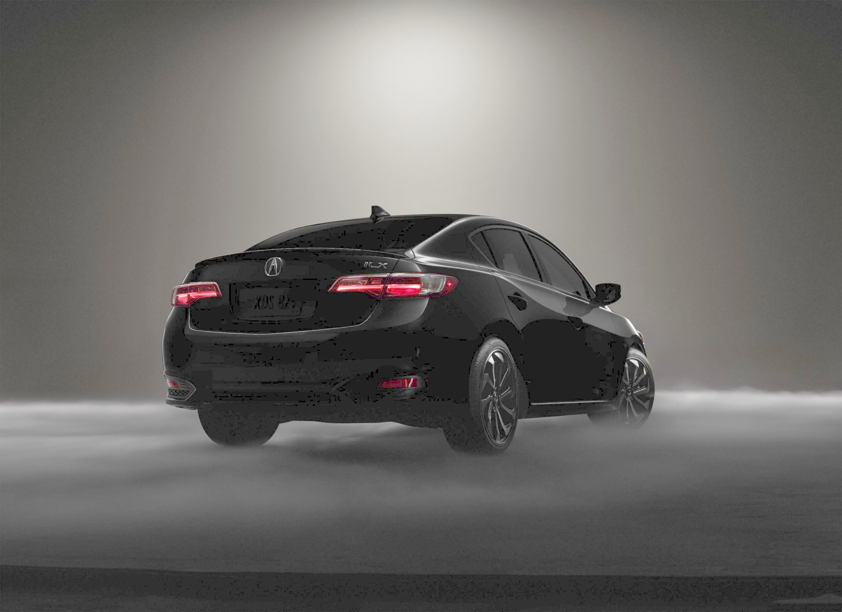 2016 Acura ILX Teased Ahead of 2014 Los Angeles Auto Show Debut - autoevolution