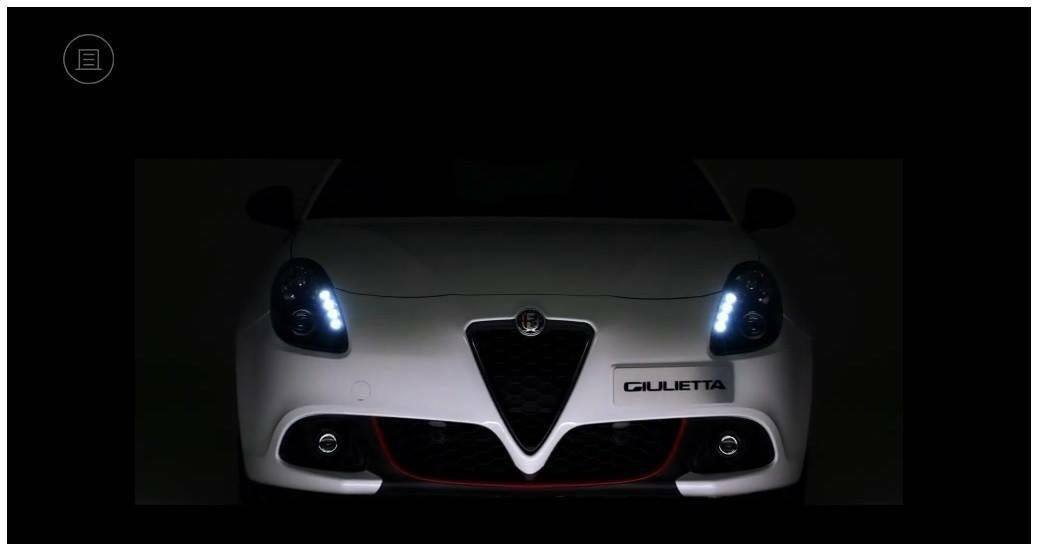 Led Auto Lights >> 2016 Alfa Romeo Giulietta Facelift Photos Leaked - autoevolution