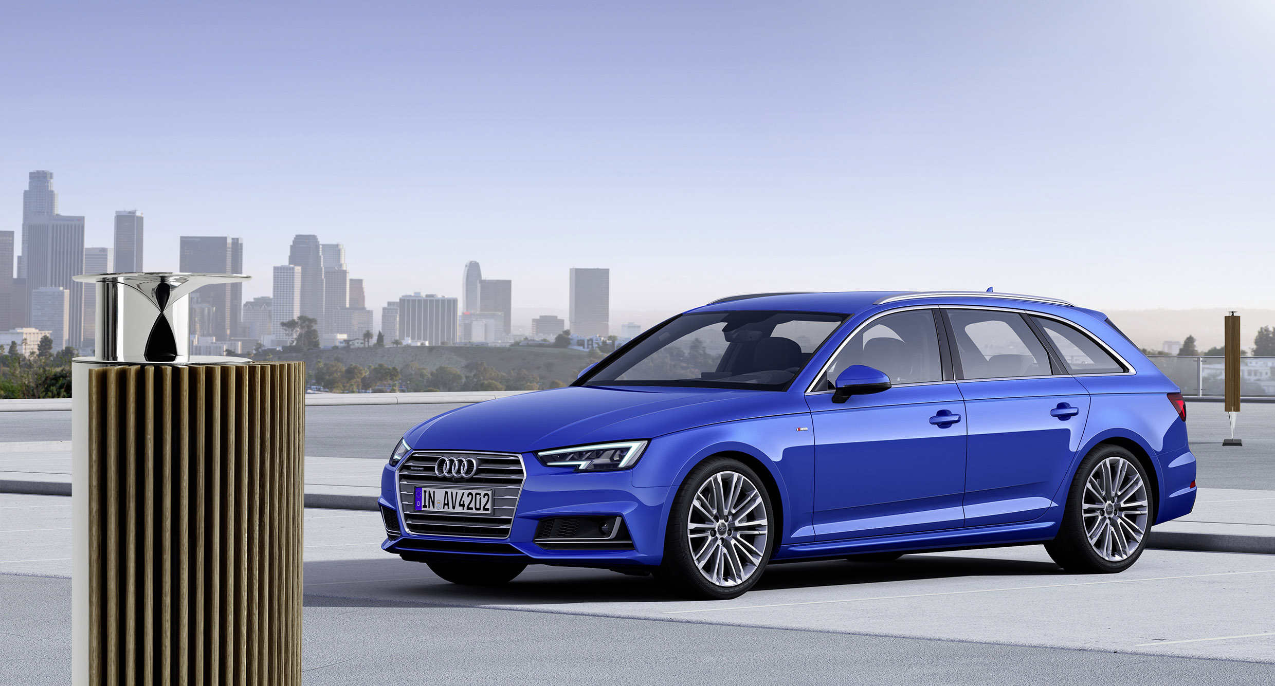 2016 audi a4 saloon and avant will wear the bang olufsen 3d sound system 97515_1 2016 audi a4 saloon and avant will wear a bang & olufsen 3d sound  at soozxer.org