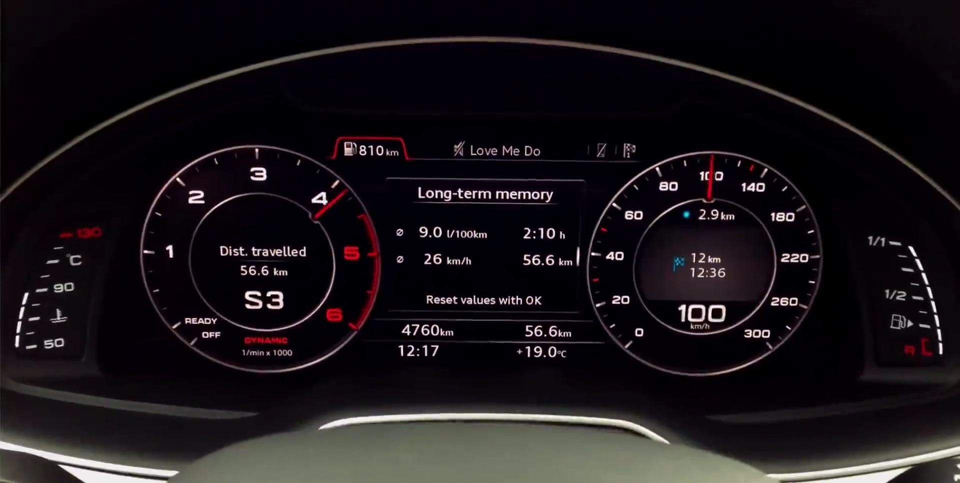 2016 Audi Q7 3 0 Tdi 218 Hp Acceleration Test Slightly Sluggish