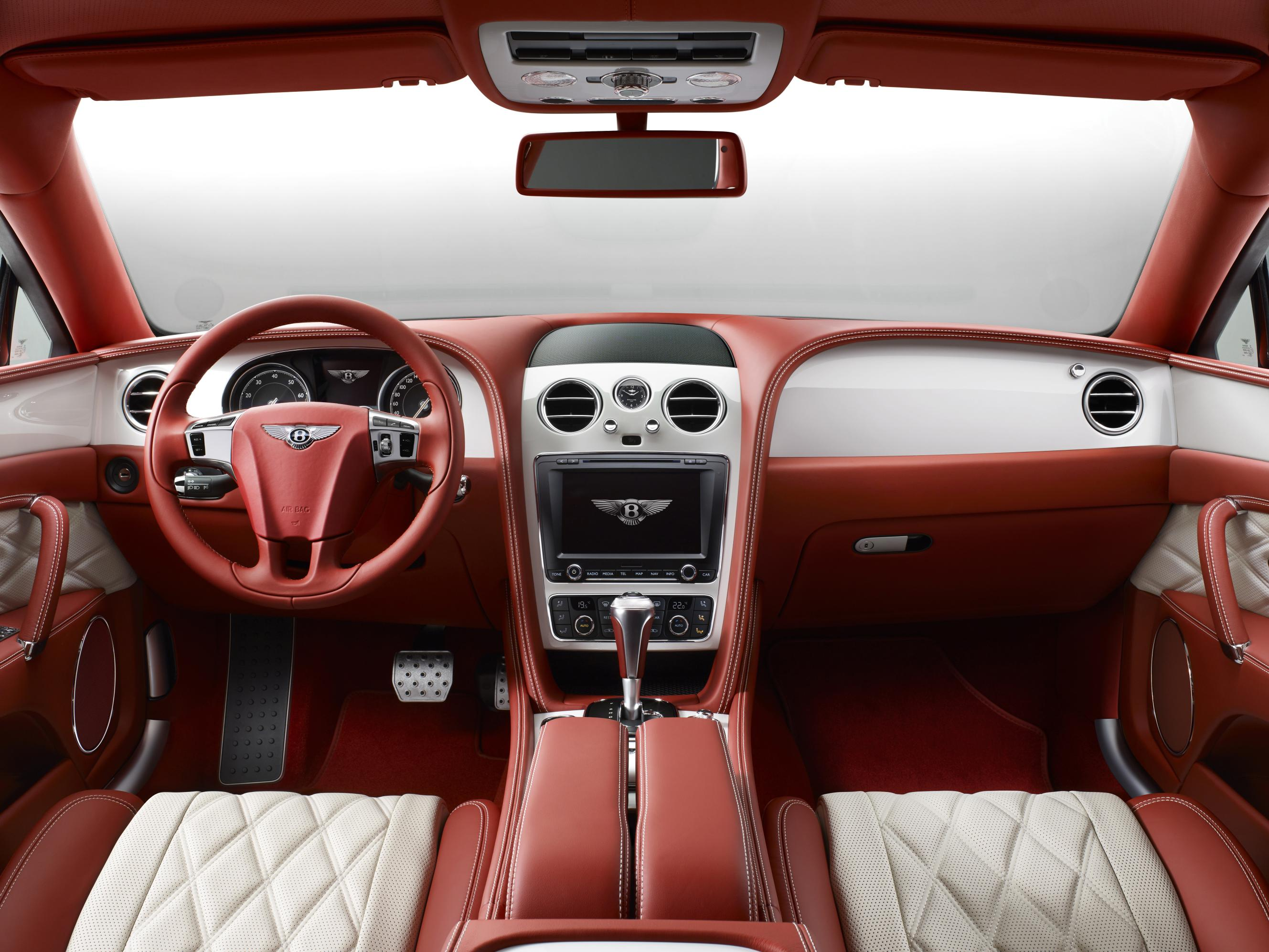2016 bentley flying spur ups the ante with mulliner goodies autoevolution. Black Bedroom Furniture Sets. Home Design Ideas