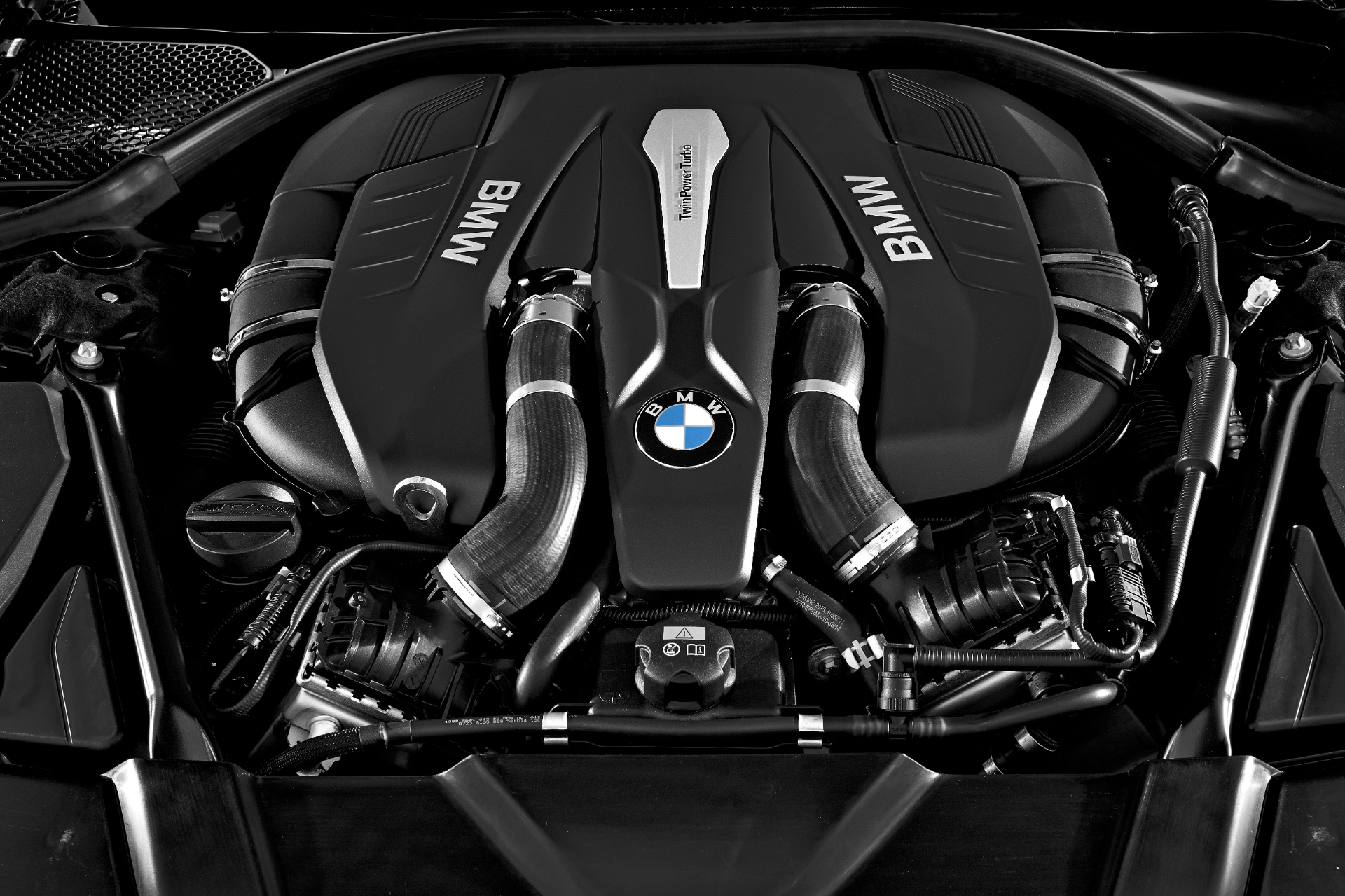 2016 Bmw 7 Series Engine Line Up Revealed In Full