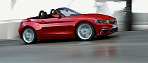 2016 BMW Z2 Rendering Makes You Want One