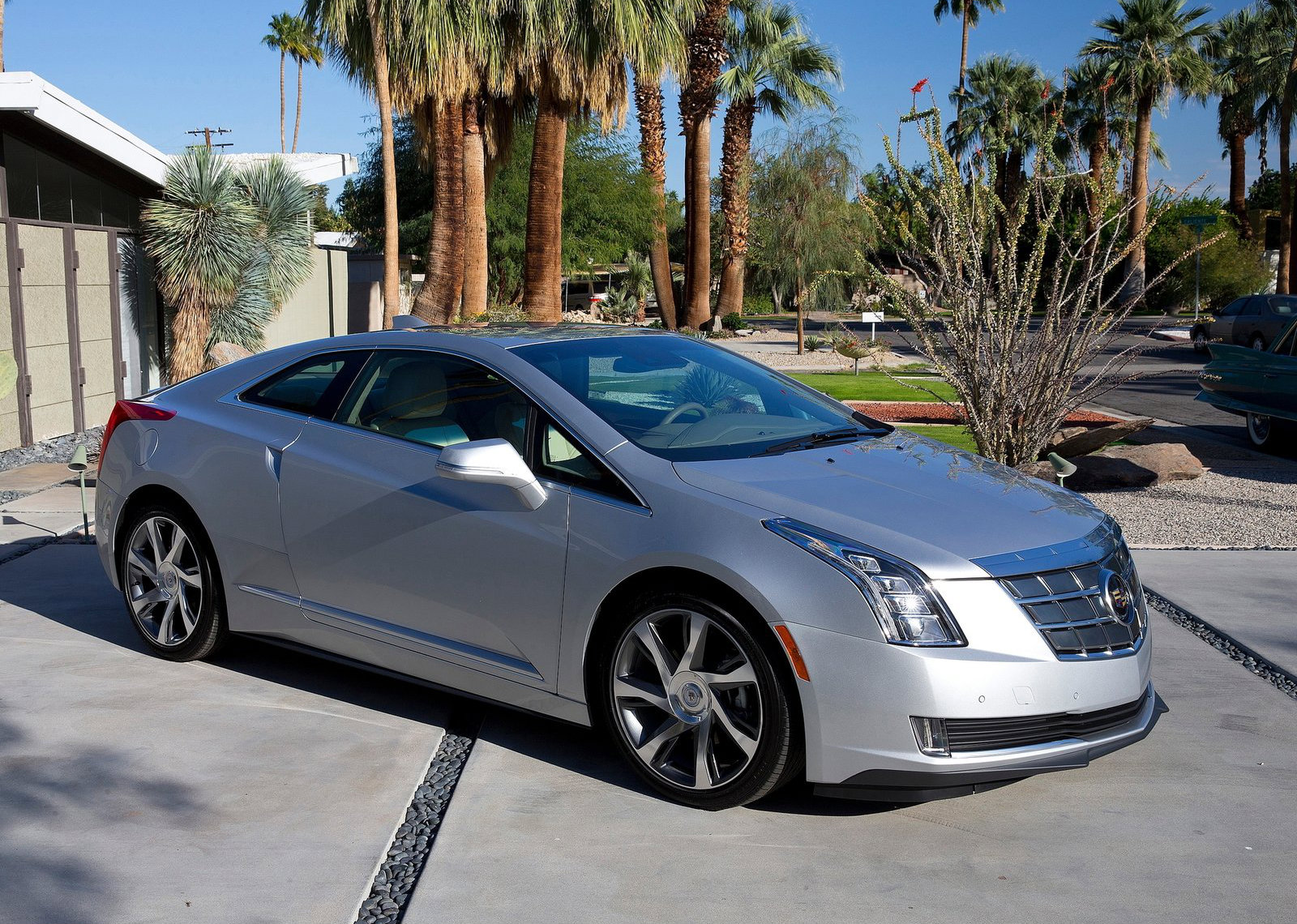 the reviews for car mile perfect elr review sale cadillac