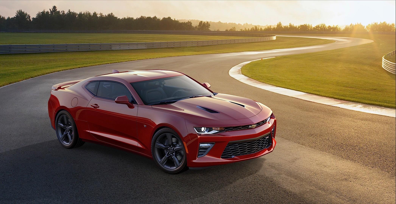 2016 Chevrolet Camaro Fuel Economy Released For Lt V6 And Ss V8 Models