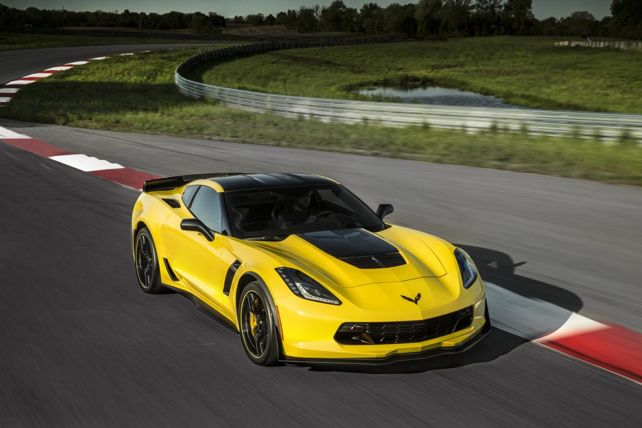 2016 chevrolet corvette z06 c7 r edition sold on ebay buyer paid 115 000 autoevolution. Black Bedroom Furniture Sets. Home Design Ideas