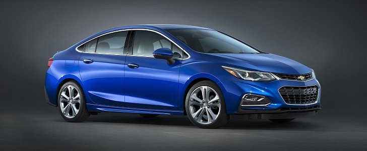 2017 chevy cruze gas mileage upcoming chevrolet. Black Bedroom Furniture Sets. Home Design Ideas