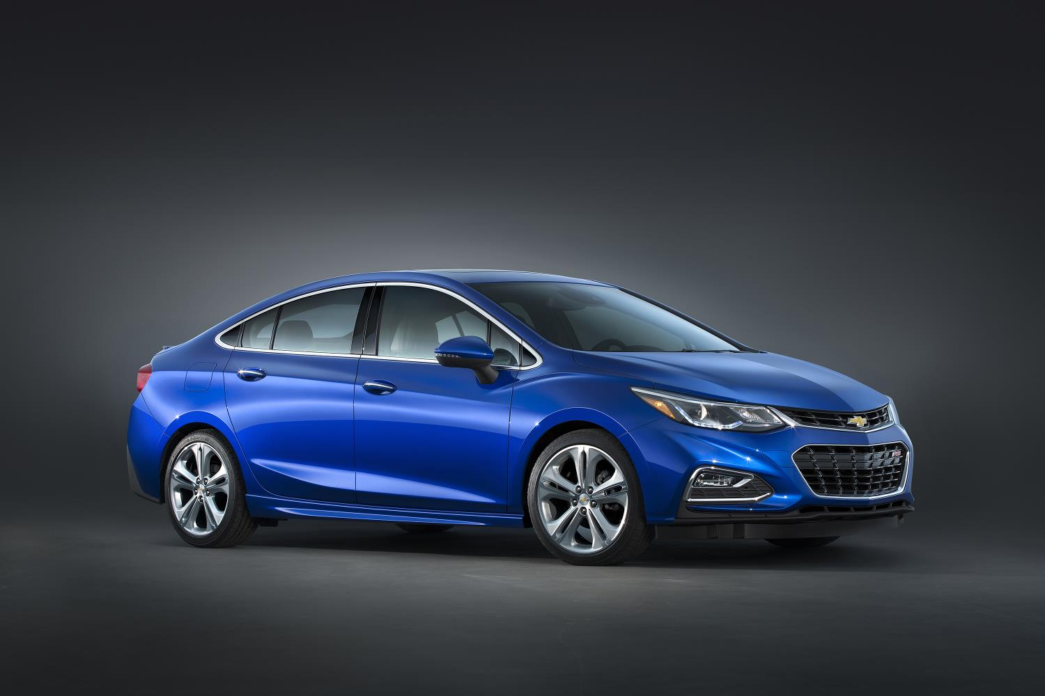 2016 Chevrolet Cruze Fuel Economy Released Cruze Diesel