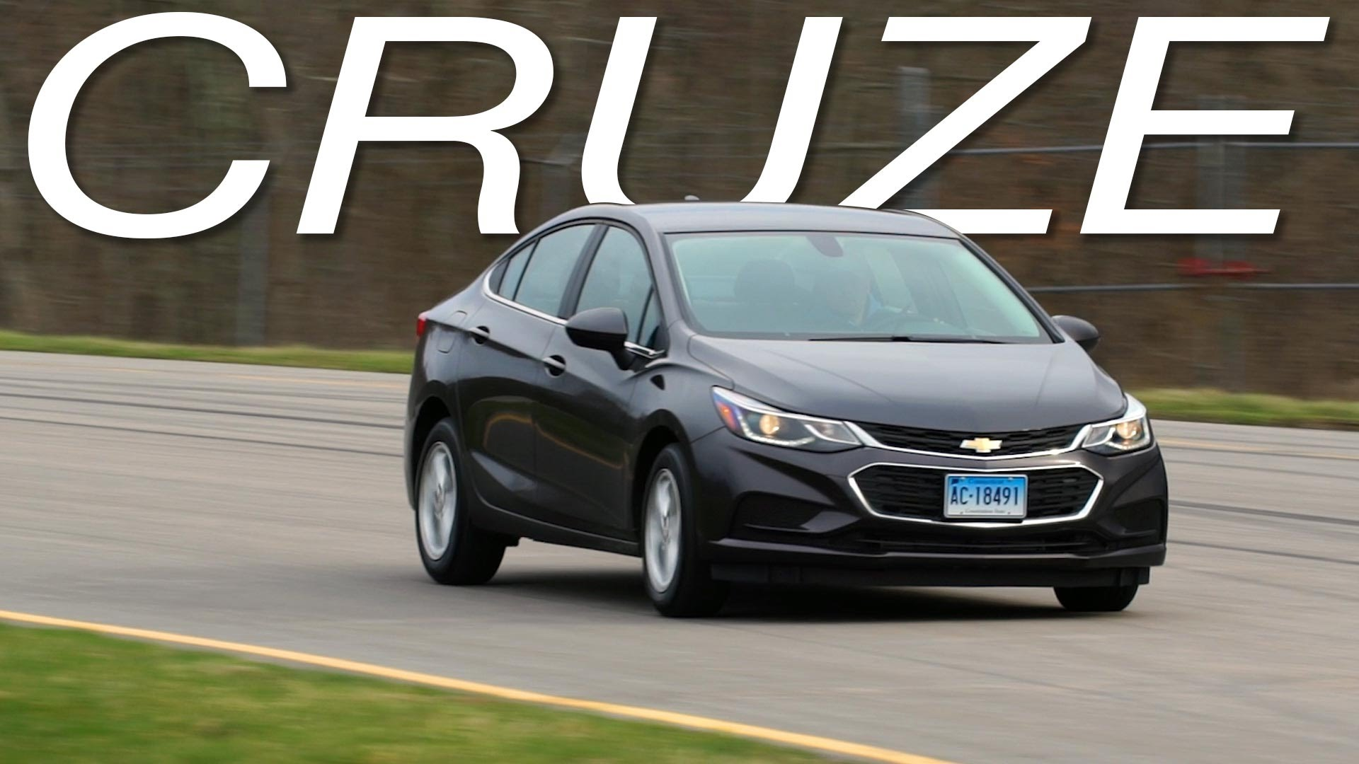 2016 Chevrolet Cruze Is Another Decent Compact Says Consumer Reports