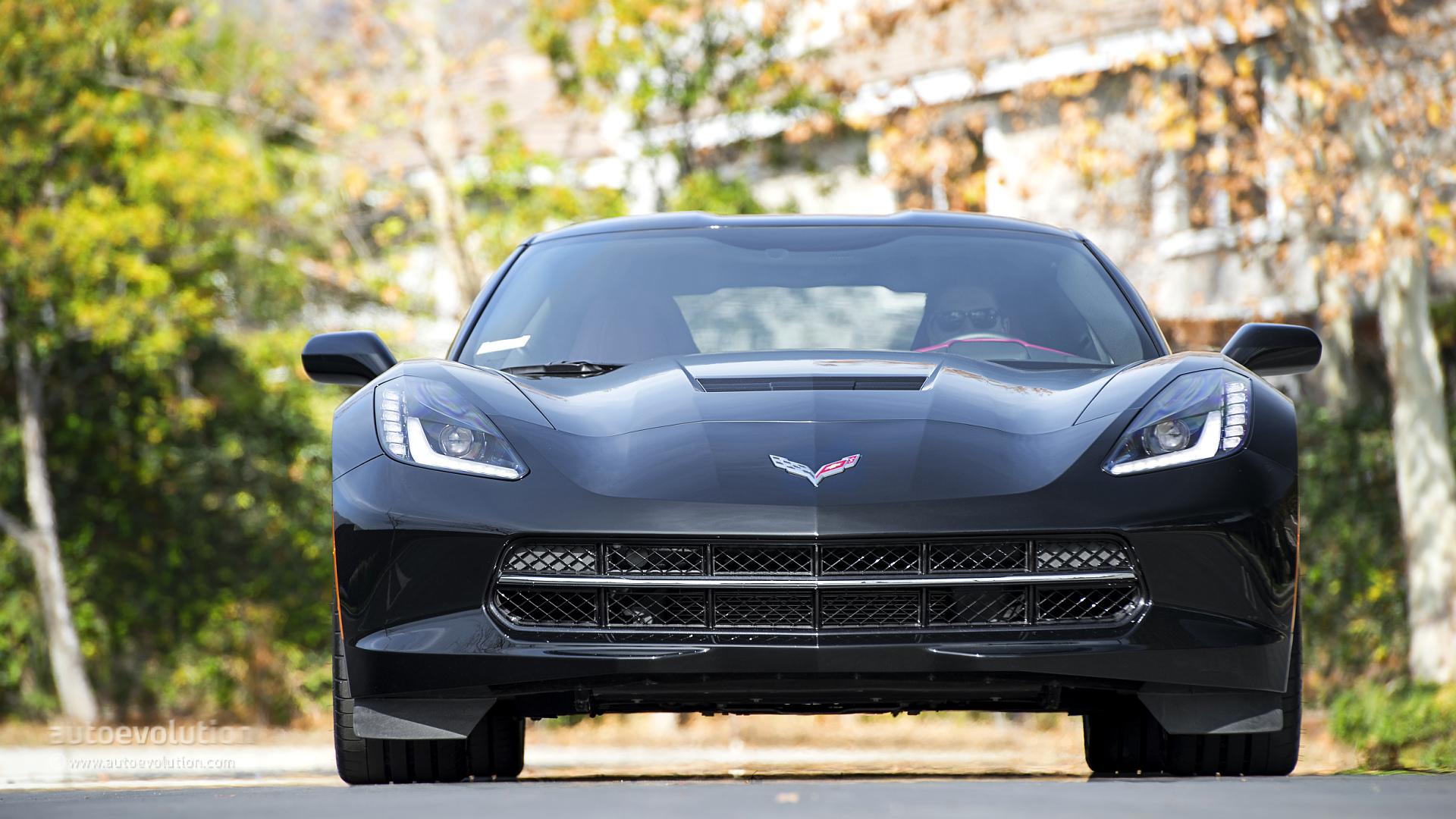 2016 corvette updates leaked autoevolution. Black Bedroom Furniture Sets. Home Design Ideas