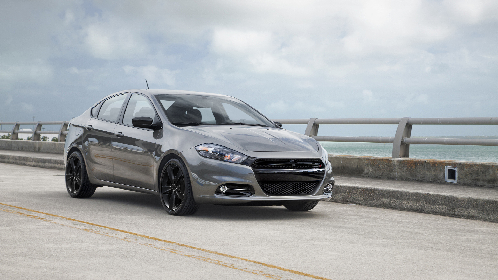 2016 dodge dart introduced it s 1 400 cheaper than the 2015 model year autoevolution. Black Bedroom Furniture Sets. Home Design Ideas