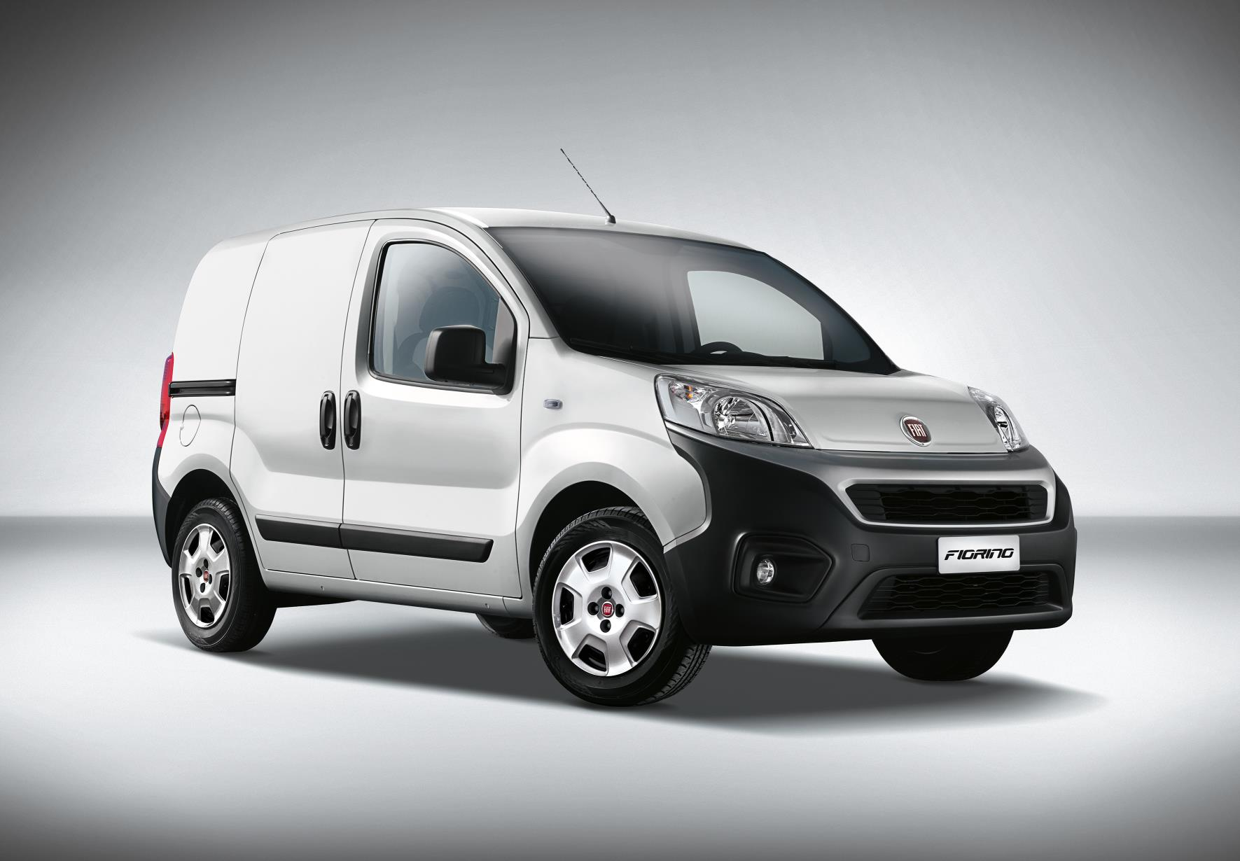 2016 fiat fiorino goes on sale later in april autoevolution. Black Bedroom Furniture Sets. Home Design Ideas