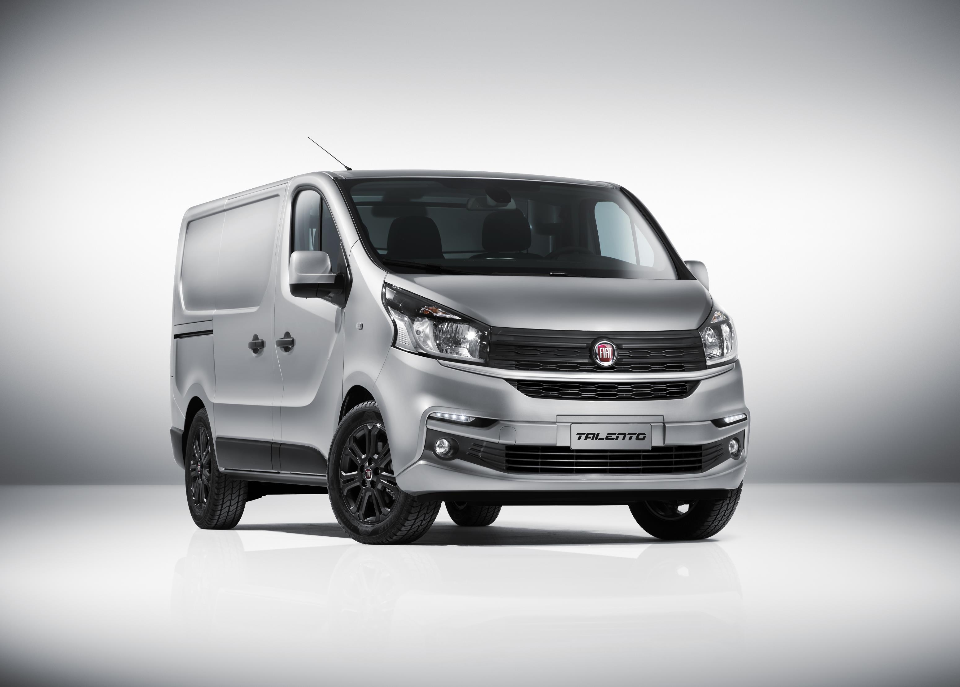 Car Carrier For Sale >> 2016 Fiat Talento to Go on Sale in May - autoevolution