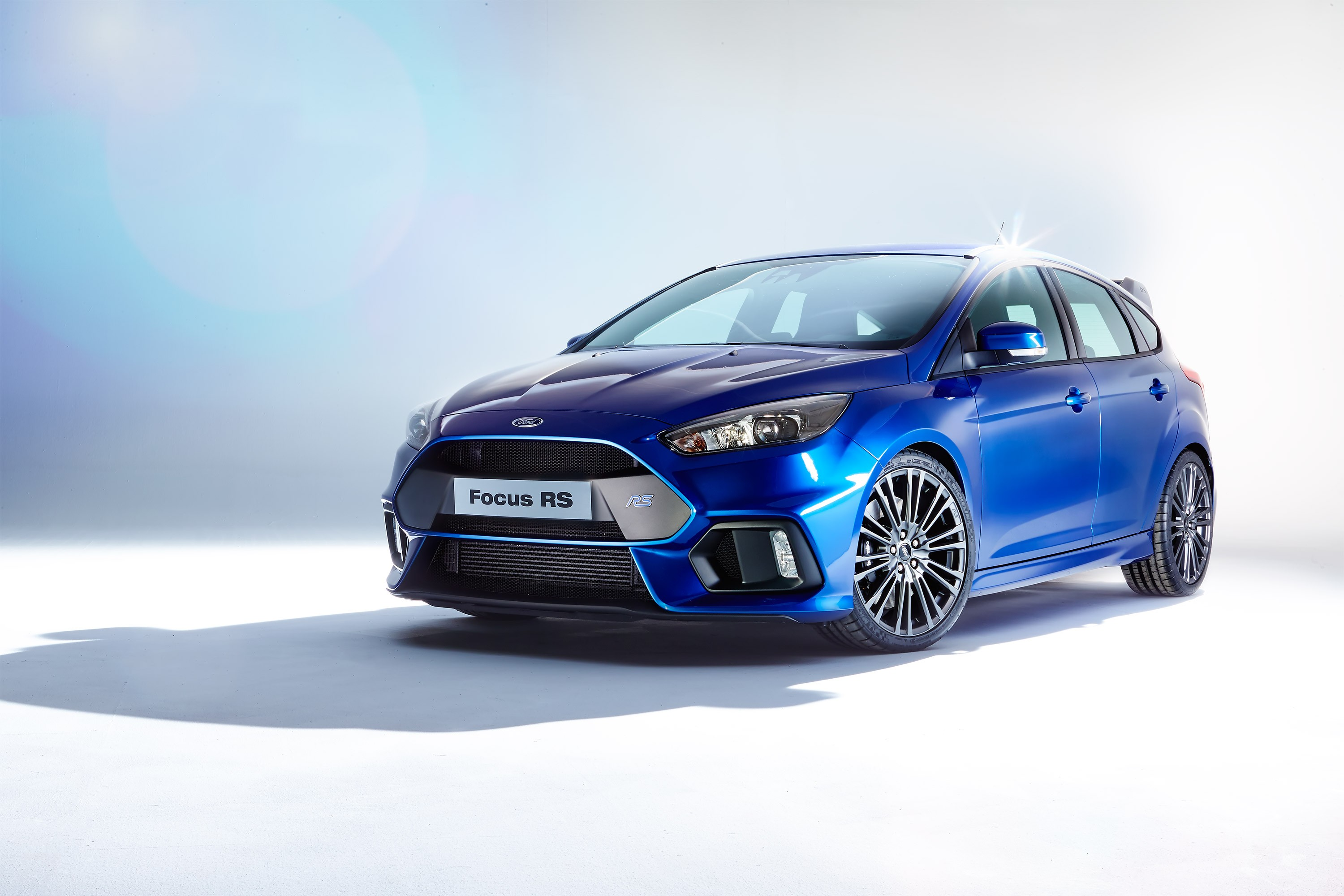 2016 Focus RS Shows Up on Ford Configurator with $35,730 MSRP ...