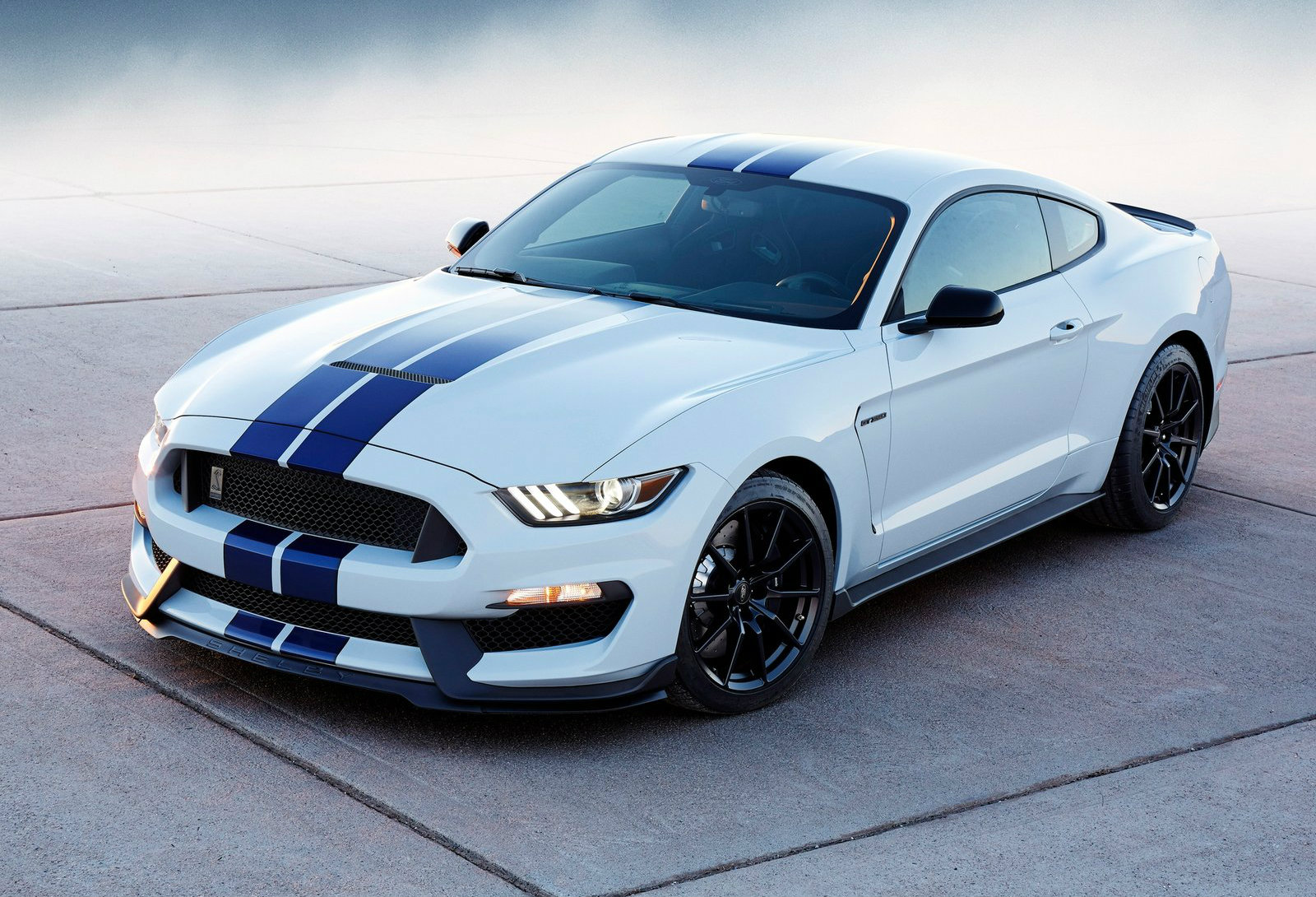 2016 ford mustang shelby gt350 to sport a 52 995 price. Black Bedroom Furniture Sets. Home Design Ideas