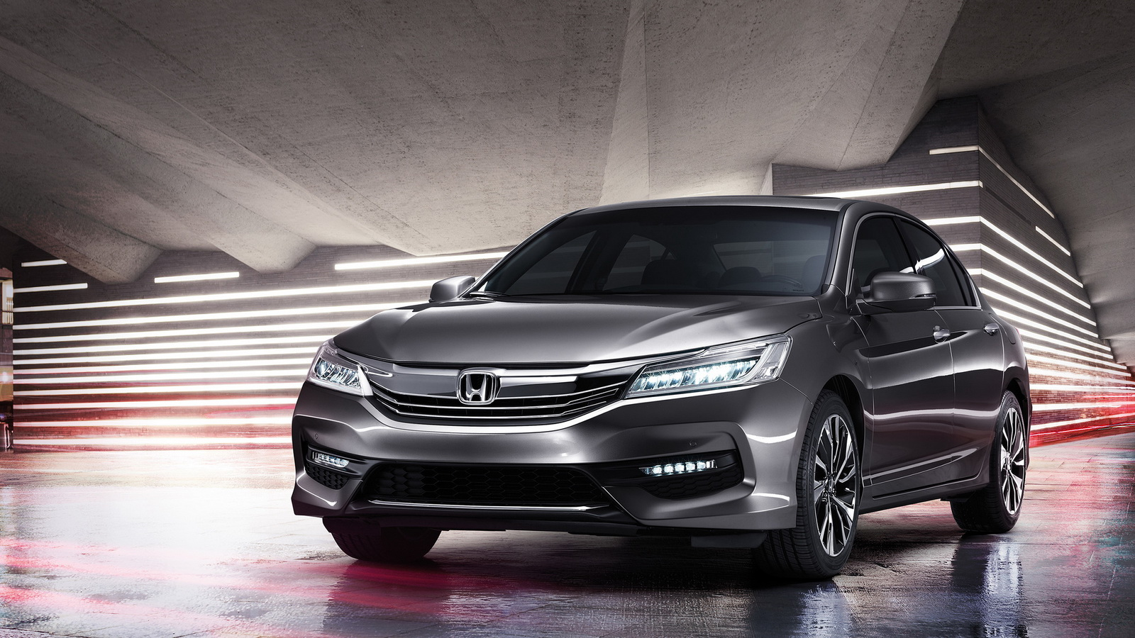 2016 Honda Accord Sedan Debuts In The Philippines