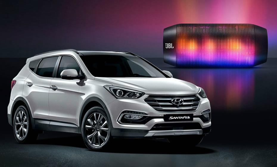 21 Photos 2016 Hyundai Santa Fe