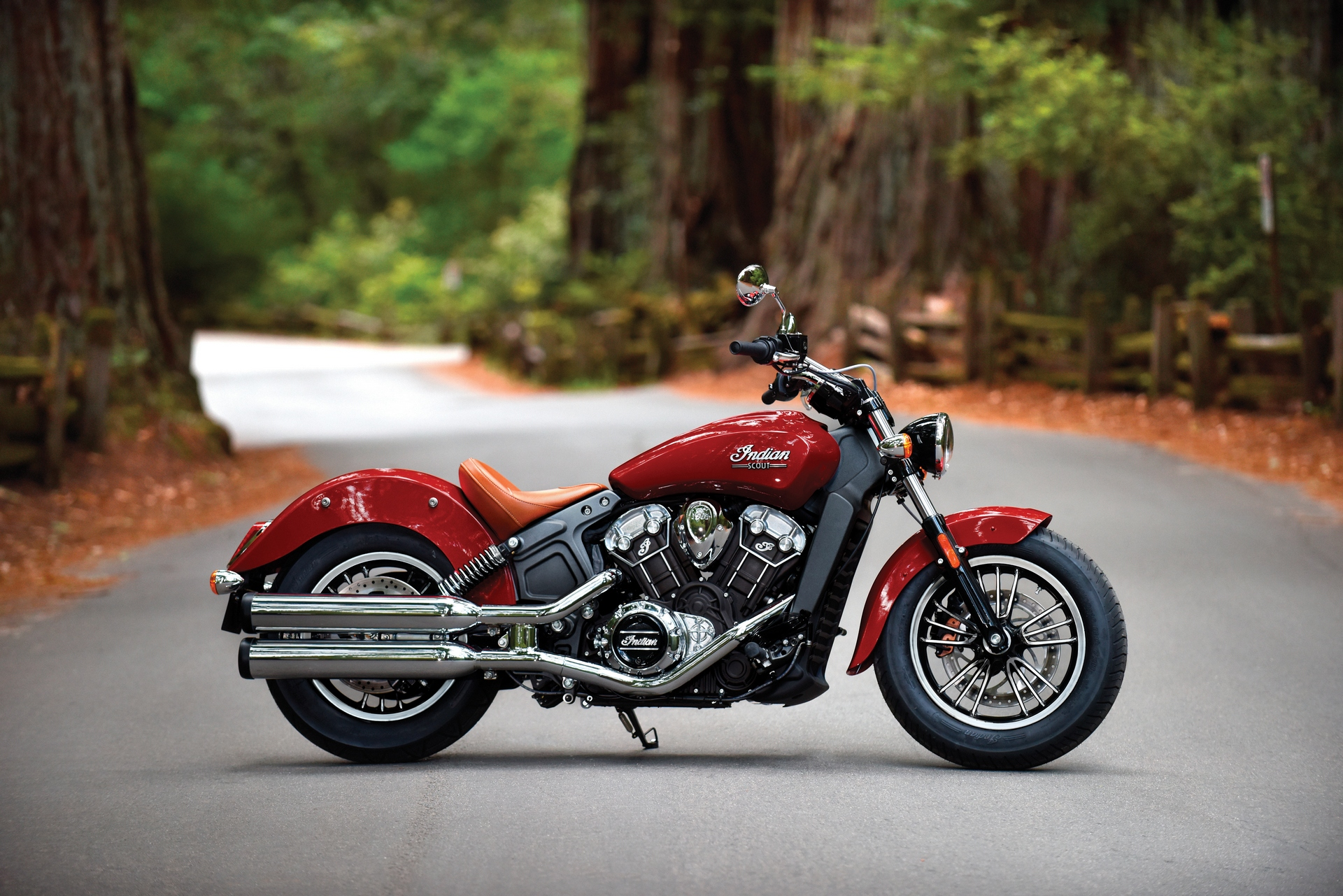 2016 indian motorcycle scout sixty