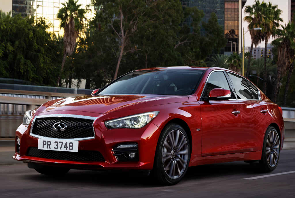 2016 infiniti q50 red sport 400 priced at 47 950 awd. Black Bedroom Furniture Sets. Home Design Ideas