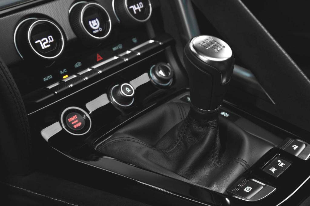 2016 Jaguar F Type All Wheel Drive Amp Manual Priced